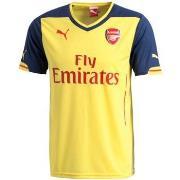 T-shirts Puma Maillot Arsenal Extérieur