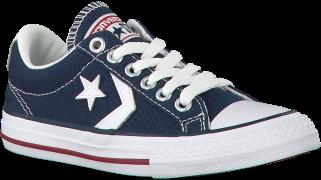 Converse Baskets STAR PLAYER EV OX KIDS en bleu