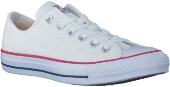 Converse Baskets OX CORE D en blanc