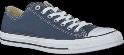 Converse Baskets ALL STAR OX en bleu