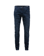 REPLAY, Heren Jeans 'Anbass', donkerblauw