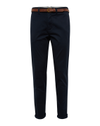 JACK & JONES, Heren Chino 'JJICODY JJSPENCER WW NAVY BLAZER NOOS', nav...