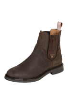 GANT, Dames Chelsea boots 'Ashley', donkerbruin