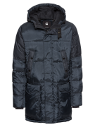 G-STAR RAW, Heren Tussenparka 'Whistler padded hdd parka', donkerblauw