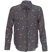 Blouses American Retro HOLLY