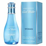 Davidoff Cool Water Femme Eau de Toilette - 30ml