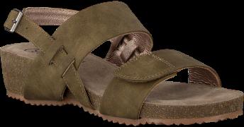green Omoda shoe 1720.2899