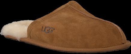 UGG Chaussons SCUFF en marron