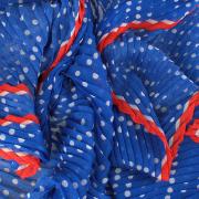 About Accessories Foulard 3.78.900 en bleu