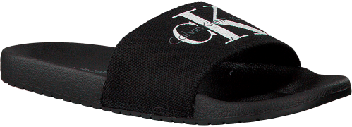 Calvin Klein Tongs VIGGO en noir