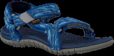 Teva Sandales 1019535 HURRICANE 3 en bleu