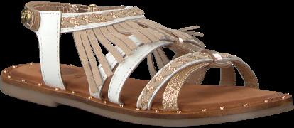 Gioseppo Sandales 47810 en blanc