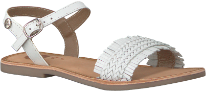 Gioseppo Sandales 48616 en blanc
