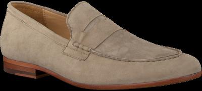 VRTN Loafers 9262 en taupe