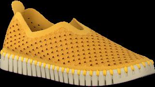 Ilse Jacobsen Loafers TULIP 3275 en jaune
