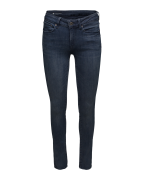 G-STAR RAW, Dames Jeans '3301', donkerblauw