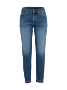 Tiger Of Sweden, Dames Jeans 'LEA', blauw denim