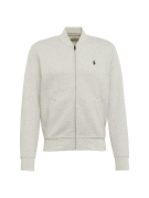 POLO RALPH LAUREN, Heren Sweatvest 'LSBOMBERM3-LONG SLEEVE-KNIT', lich...